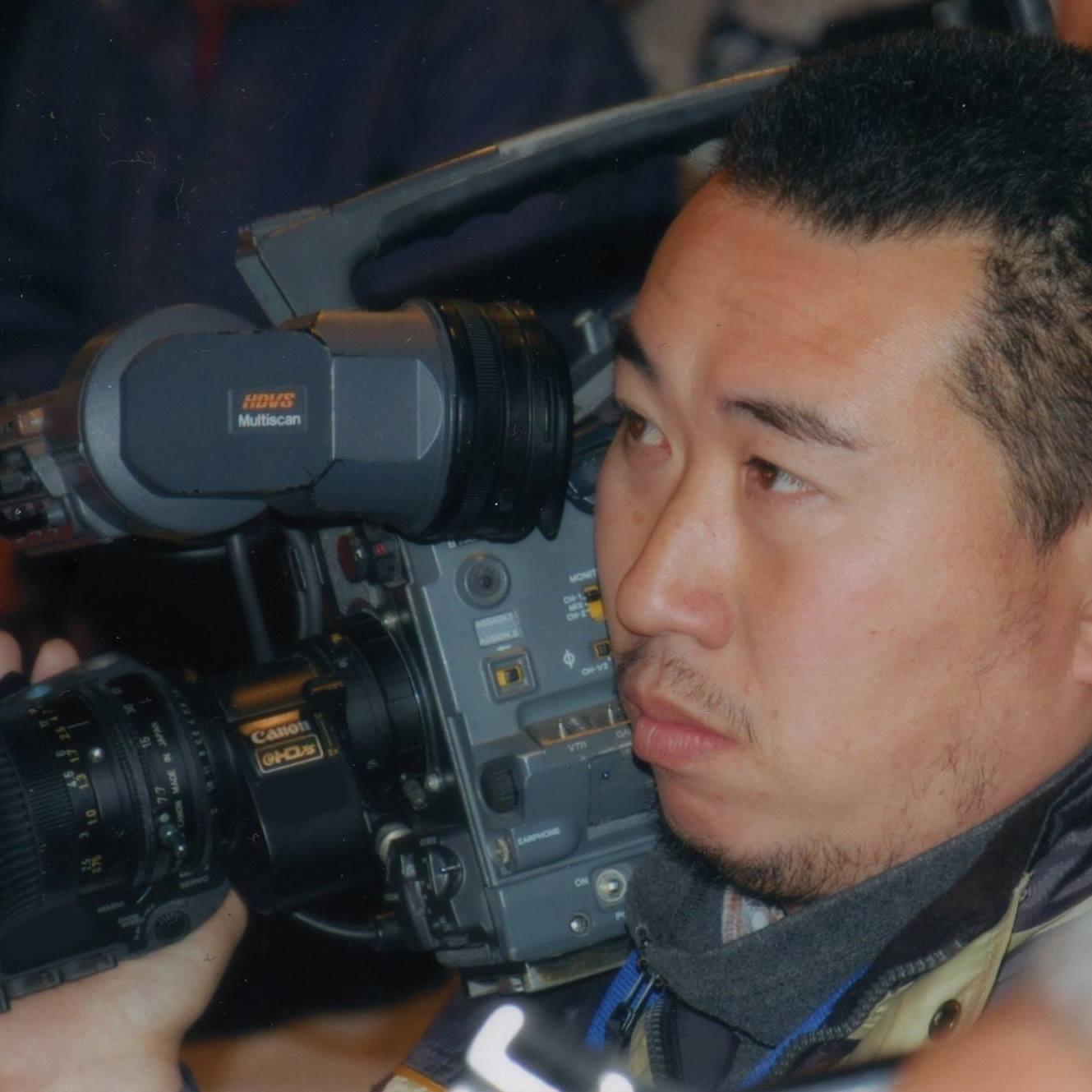 Hirokazu Yasuno
